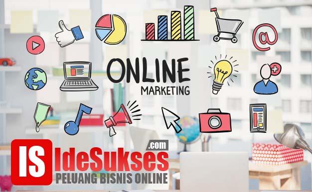 Online Marketing Program Untuk Meningkatkan Bisnis Anda