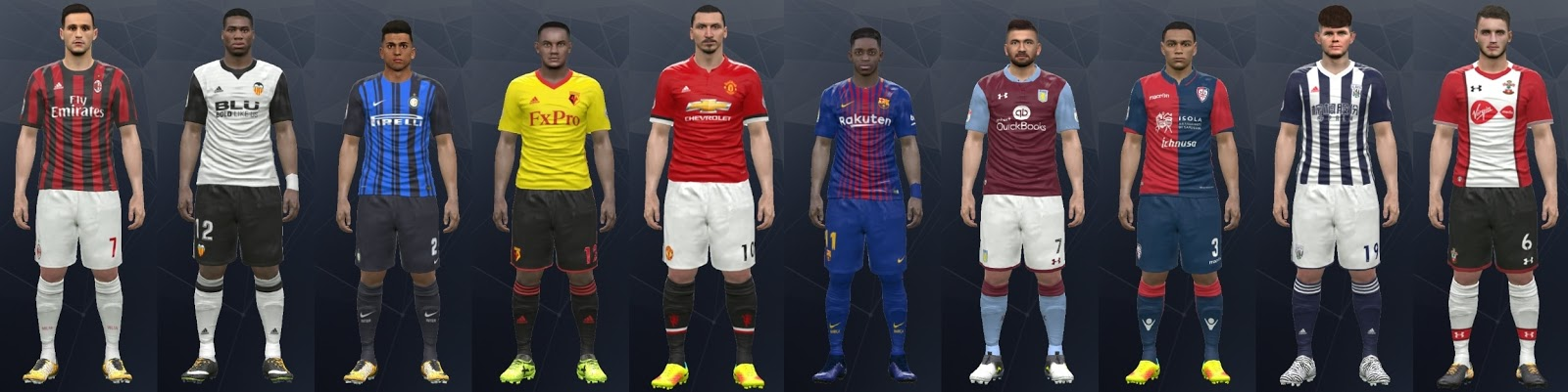Image Result For Latest Transfers