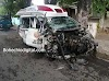 Tratando de salvar una vida, se pierden 3 en accidente Azua