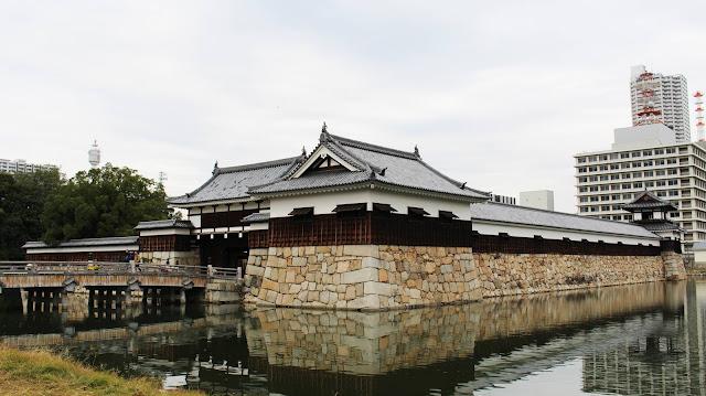 Chateau d'Hiroshima
