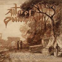 """Το ep των Altar of Oblivion """"Ruins of Samaria"""""""