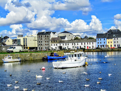 Galway - part 2