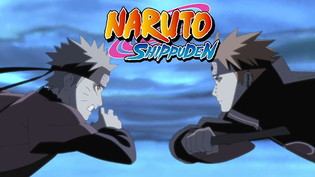 Opening Naruto Shippuden 7: Toumei Datta Sekai