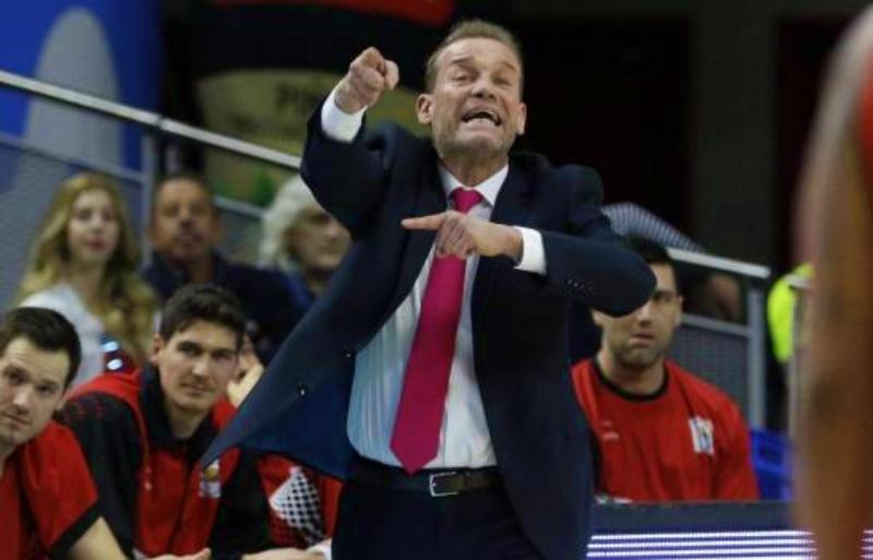 Néstor García dirigirá a RD en Mundial de Baloncesto en China