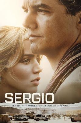 Nhà Ngoại Giao Đại Tài - Sergio