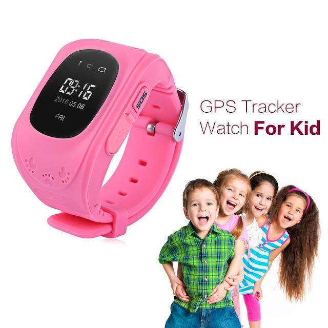 baby gps tracker