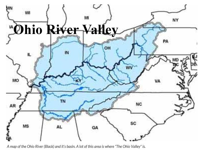 Ohio Road Map Http Www Mapsofworld ~ Show Me A Map Of Ohio