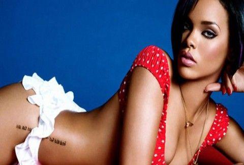 Τι ξέχασε να βάλει (ΠΑΛΙ) η Rihanna;