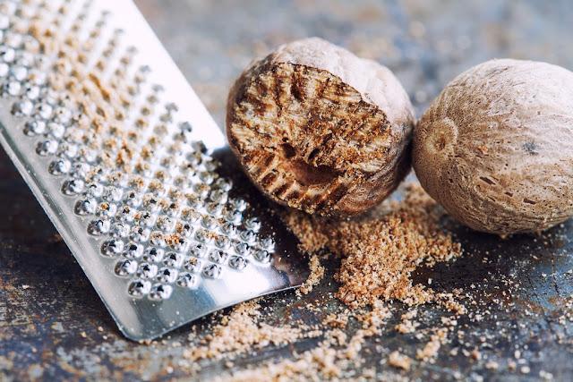 Muskatni oraščić- Naučno dokazane lekovitosti ovog začina