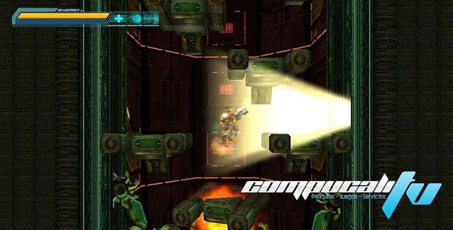 A.R.E.S Xbox 360 XBLA