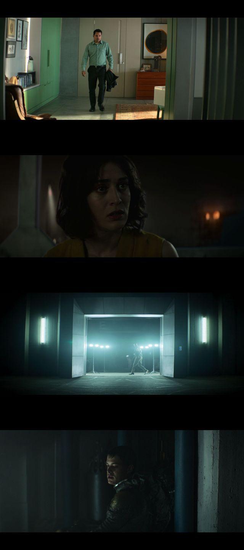 Extinción (2018) HD 1080p y 720p Latino