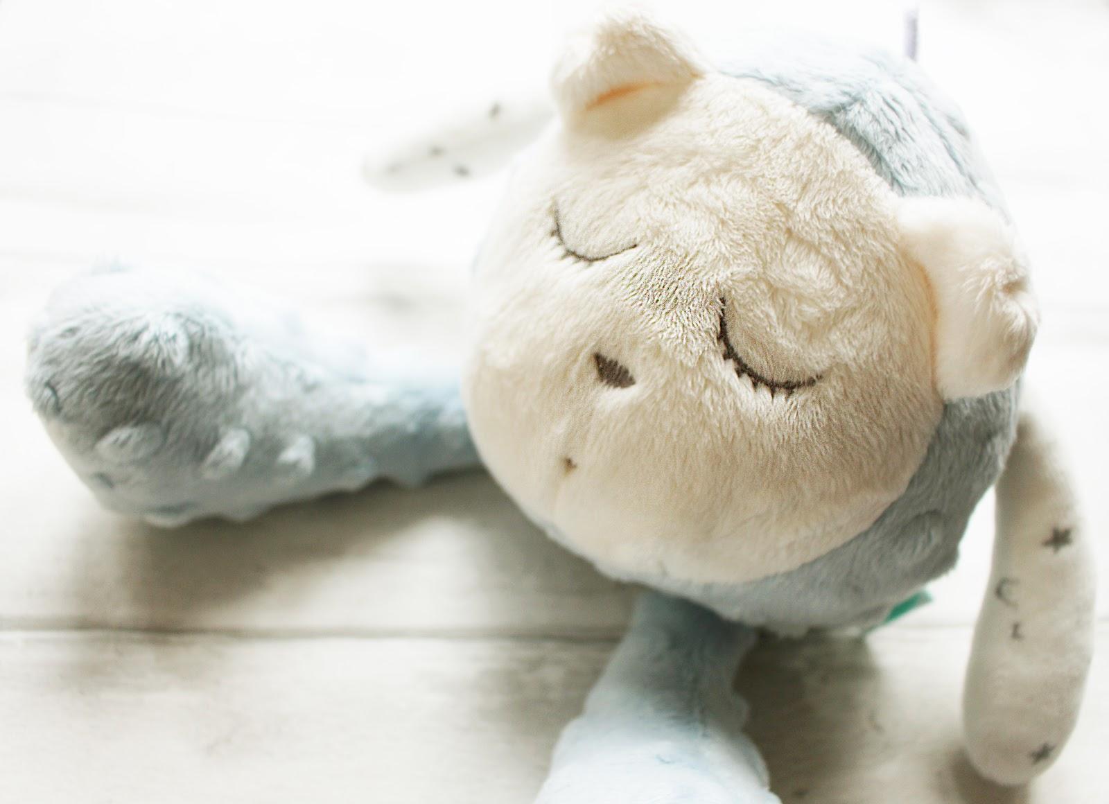 Newborn Hacks | MyHummy Snoozy Bear