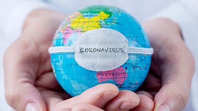 कोरोनावायरस ग्लोबल अपडेट-dailyknow-in