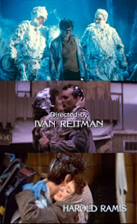 Ghostbusters 1984 screenshots ending