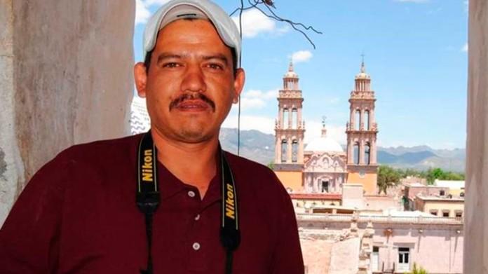 Ejecutan a fotoperiodista en Jerez, Zacatecas después de haber tomado fotografías de unos cadáveres
