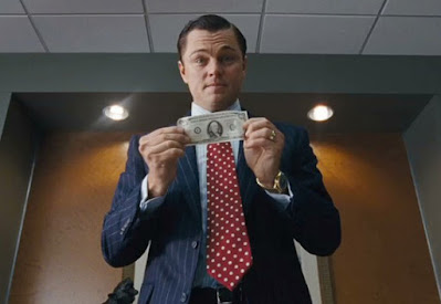 The Wolf of Wall Street Full Movie in Dual Audio (HINDI+English)Dubbed Download Filmyzilla 480p,720p,1080p