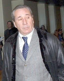 Montreal Mafia boss Vito Rizzuto