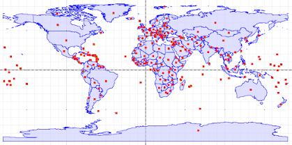 Introducing geosop - a CLI for GEOS
