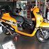 Tampilan terbaru Honda Scoopy pada MFM Denpasar