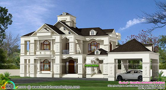 5 bedroom luxury colonial home 3150 sq-ft