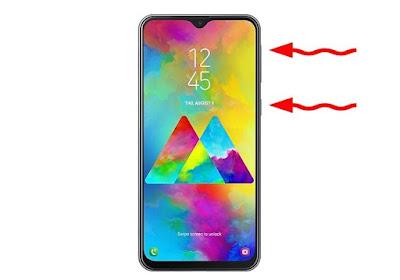 Cara Reset Samsung Galaxy M30