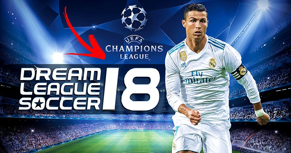 patched dream league soccer 2018