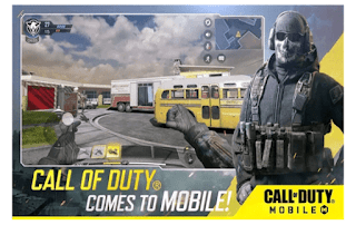 Download Call of Duty Mobile App for Android and iOS