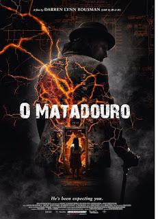 O Matadouro – Dublado (2016)