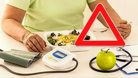 diet to lower cholesterol and blood pressure