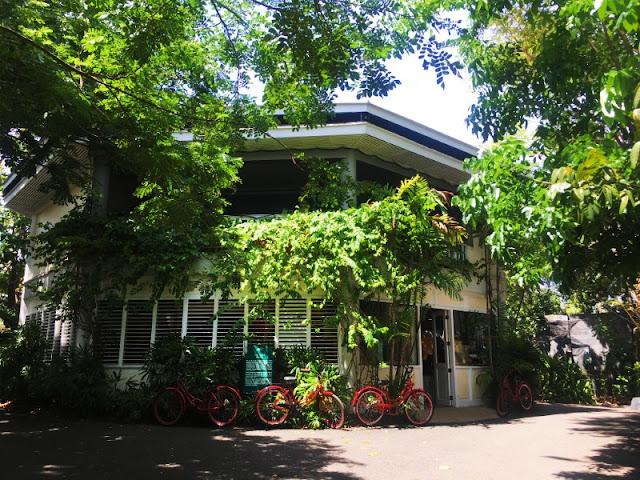 Plantation Bay Resort and Spa Shops