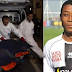 Footballer confesses to killing his mother and sister in Italy