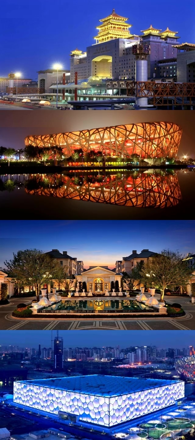 TOP 10 MOST BEAUTIFUL CITIES IN ASIA 2019 10. Beijing, China