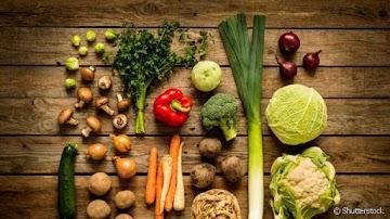 Up na imunidade: tenha mais disposição comendo alimentos antioxidantes