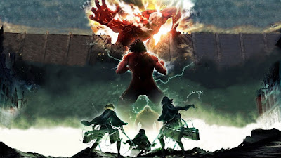 Shingeki no Kyojin 2 BD Episode 1 – 12 Subtitle Indonesia [Batch]