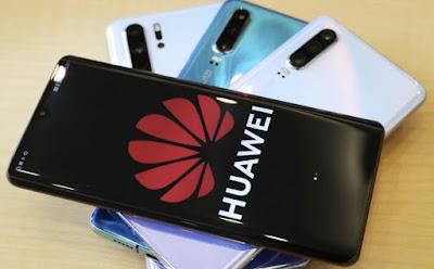 Kelebihan Smartphone HUAWEI di Bandingkan Vendor Lain