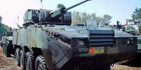Seutas Pikir tentang Kemandirian Industri Pertahanan Indonesia