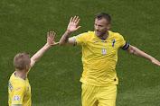 Jadwal Euro 2020: Ukraina vs Austria