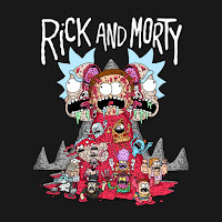 http://conejotonto.com/2017/04/13/rick-and-morty/