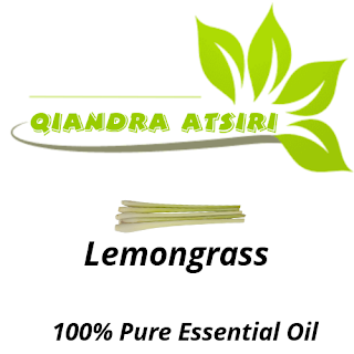 Lemongrass essentials Oil