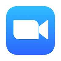 Zoom meeting app on PC
