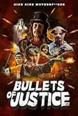 Imagem Bullets of Justice - Legendado