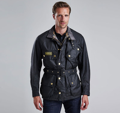 http://www.barbour.com/us/all-collections/mens/waxed-jackets/b-intl-original-wax-jacket/p/MWX0004BK51?breadcrumbs=mens&breadcrumbs=mens-waxedjackets