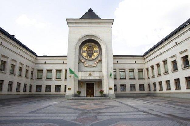 Με ρήξη στις σχέσεις απειλεί η Μόσχα το Οικουμενικό Πατριαρχείο