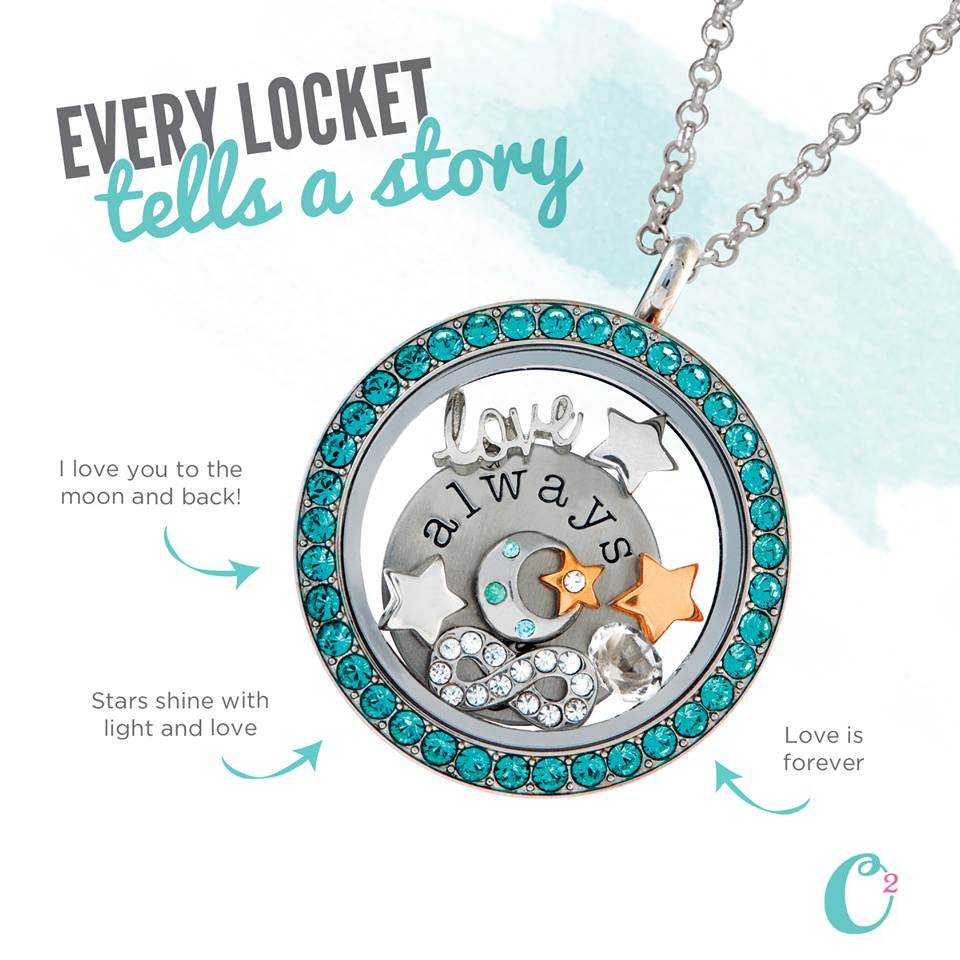 Always Love Origami Owl Living Locket Origami Owl At Storied Charms