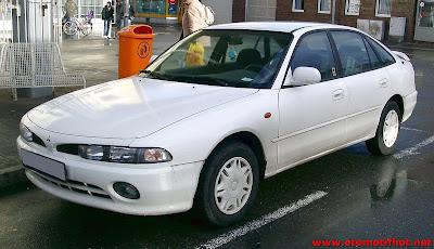 Harga Untuk Mitsubishi Galant