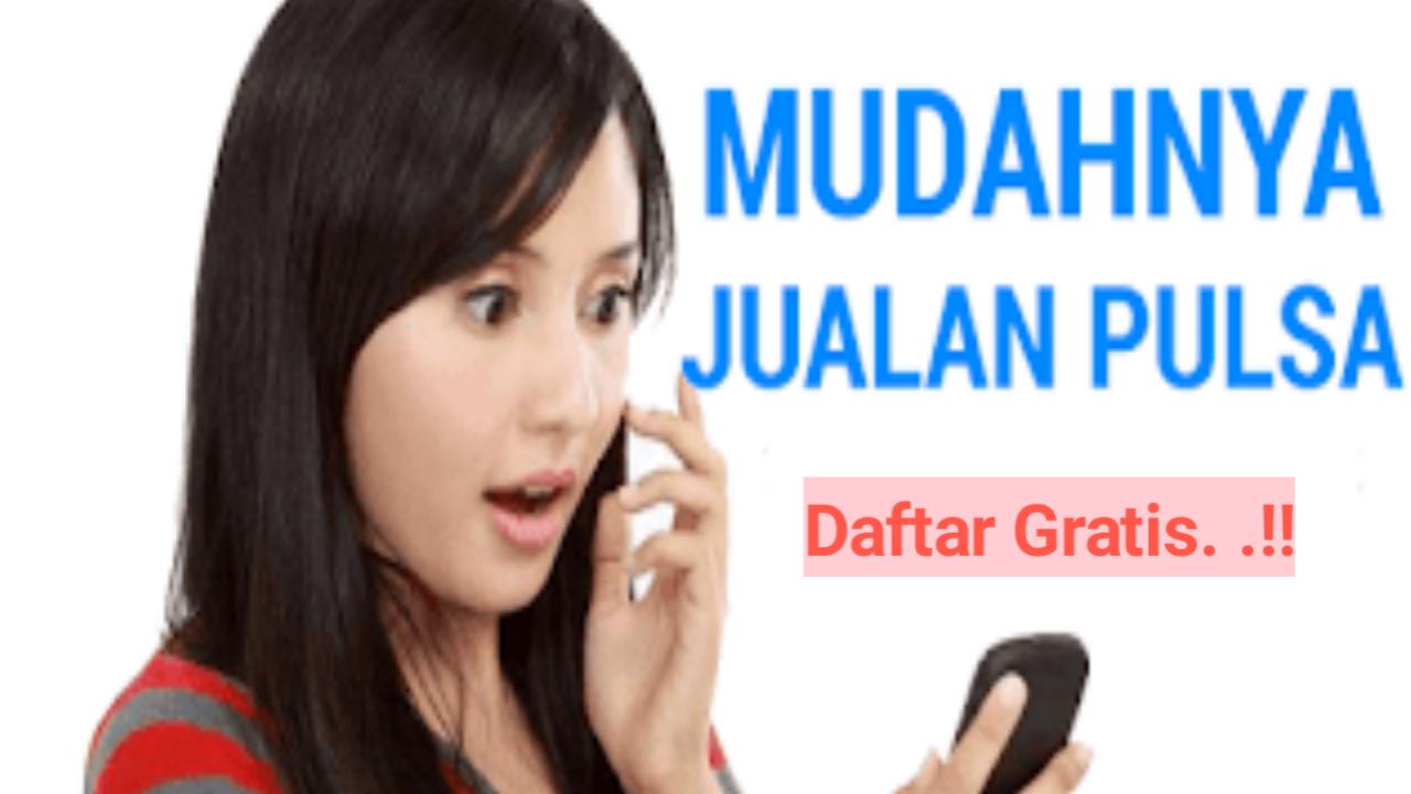Elreload Distributor & Agen Pulsa Murah All Operator 2020