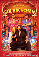 Bol Bachchan 2012 720p Hindi BRRip Full Movie Download