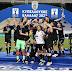 Ο ΠΑΟΚ Κυπελλούχος Ελλάδας: Κέρδισε 2-1 τον Ολυμπιακό στο ΟΑΚΑ