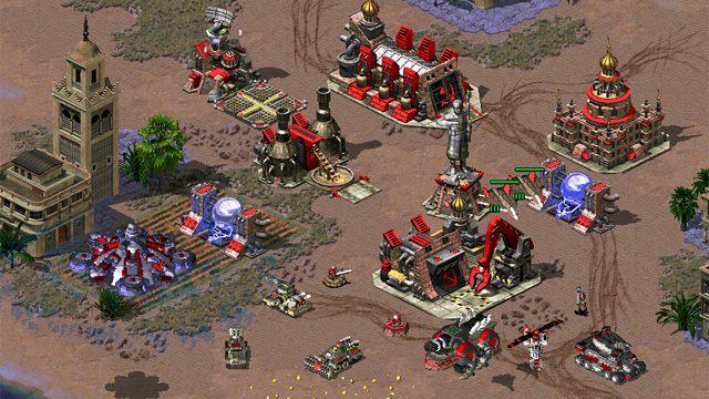 Command and Conquer Yuri's Revenge PC Game