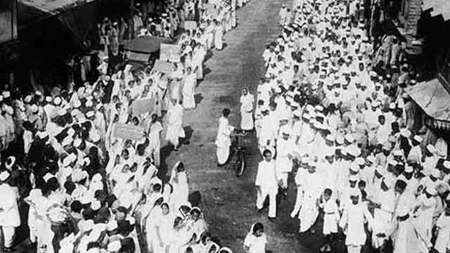 स्वतंत्रता सेनानी गोछल्डी के पंडित बंशीधर शर्मा